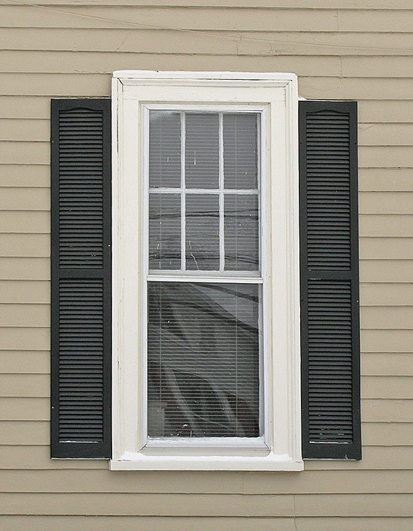 Magnify The Aesthetic Beauty Of A Building By Installing Window Shutters