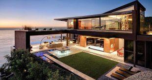 exterior design beach-house-interior-and-exterior-design-ideas-to- HCUBLLT