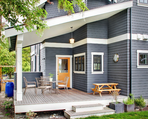 exterior house colors exterior house color combinations | houzz YRFKXSY