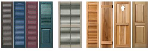 exterior shutters exterior after shutters. after HSNTDLF