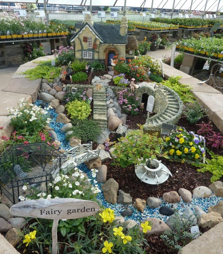 fairy garden ideas ad-diy-ideas-how-to-make-fairy-garden- PAGRVZN