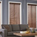 Why Faux Wood Blinds