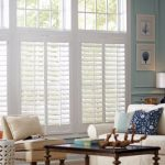 Plantation Shutters Provide Warmth And Security To Your Home