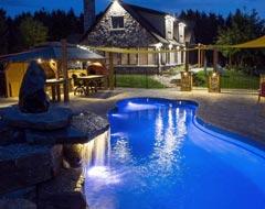 fiberglass pools fiberglass swimming pool showroom WWCGAXT