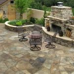 All about Flagstone Patio