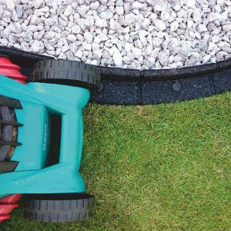 flexi-edge lawn edging (6m pack) IQVUKTR