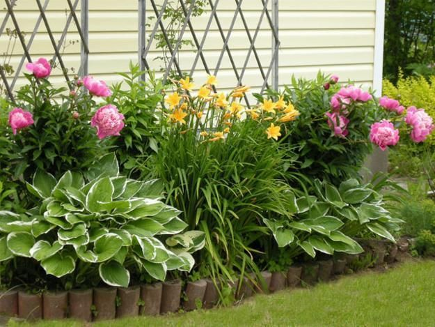 flower bed ideas 33 beautiful flower beds adding bright centerpieces to yard landscaping and  garden design MOHDYQU