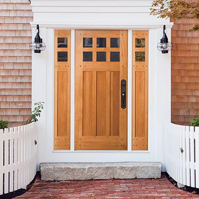 front doors nantucket collection XYYHZWS