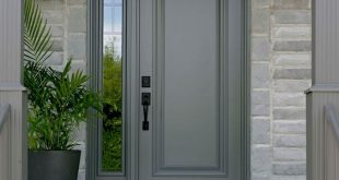 front doors single front door with one sidelight - bing images CVJOGHM