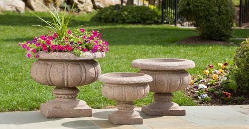 garden accessories FNTSLVY
