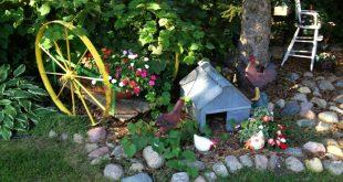garden art garden-art QJYRGAF