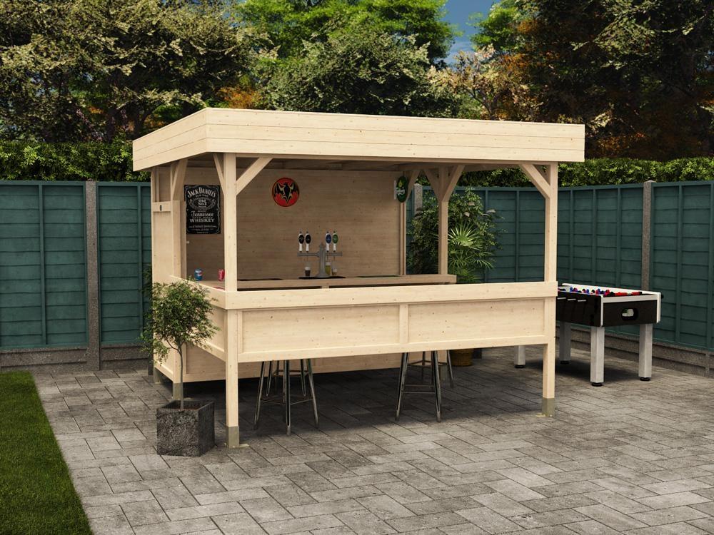 garden bar YEVUFJU