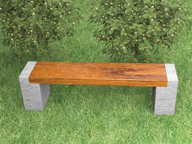garden benches 13 awesome outdoor bench projects FFZMYBV