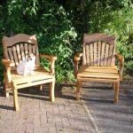 Perfect choices of garden chairs