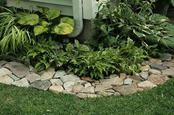 garden edging source: plantedwell.com WTNHKBY