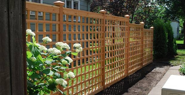 garden fence panels fencing panels only on home by excite uk ZQYRWJS