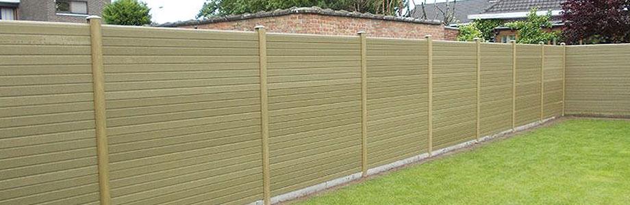garden fence panels plastic garden fencing glasgow pvc fence panels glasgow vinyl LKCBQCJ