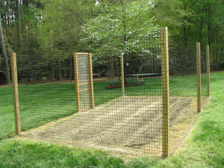 garden fencing deer proof garden fence | some nice photos from chris in raleigh nc -  thanks chris SJKNXUY