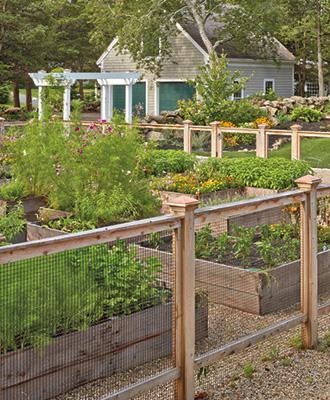 garden fencing for a free garden fences design consultation, call 800-343-6948, or  complete our design consultation form. ALQAYBO