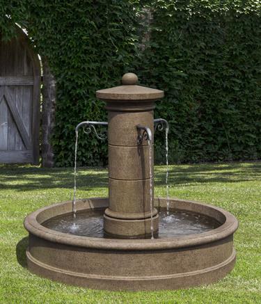 garden fountains avignon fountain RGZODDD