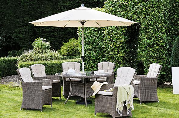 Garden furniture dining sets sale ICKCQLH