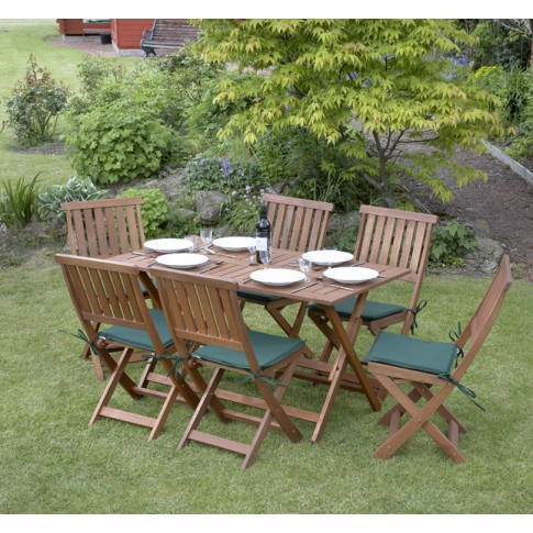 garden furniture sets ... furniture set in the gardens for making the site to look even more  beautiful and VJQUTDB