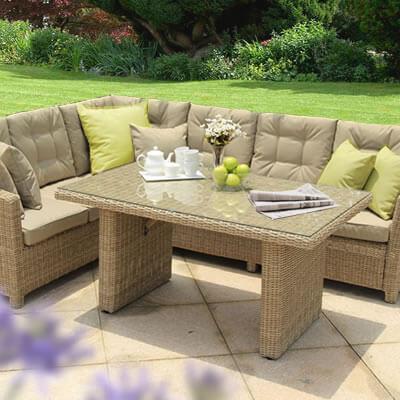 garden furniture sets image for serenity weave furniture LFVIZBE