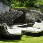 Garden furniture choices