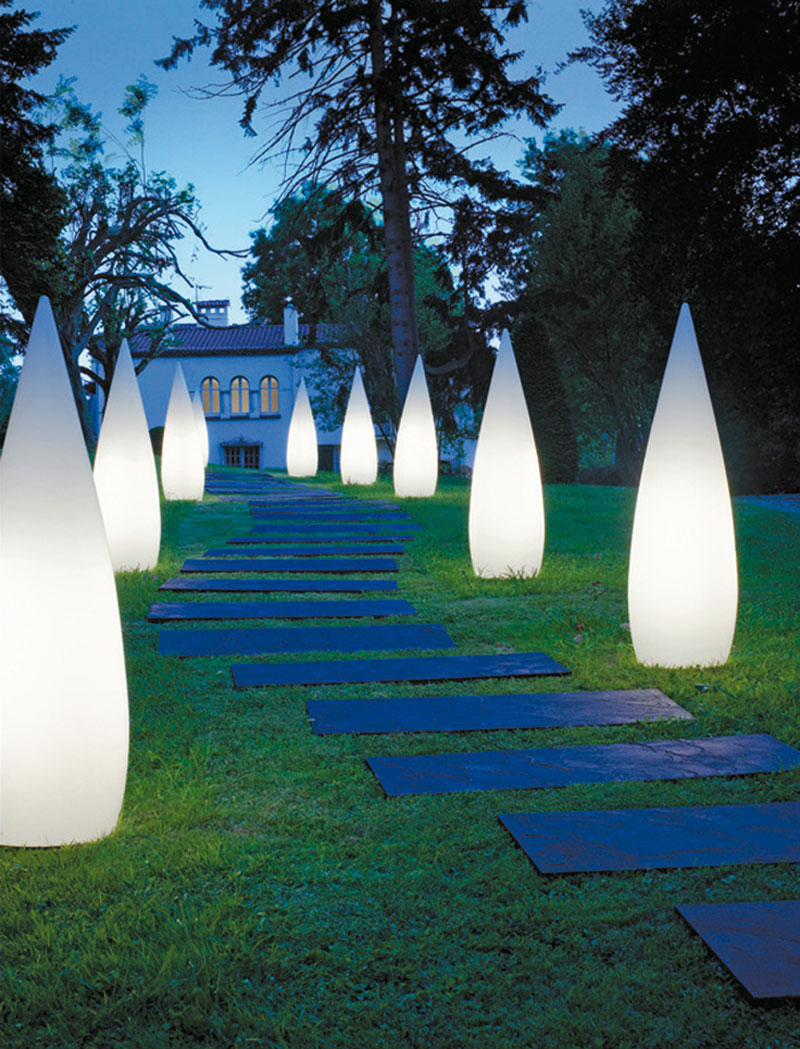 garden lights ... garden lighting landscape lighting ... PIBUFZH