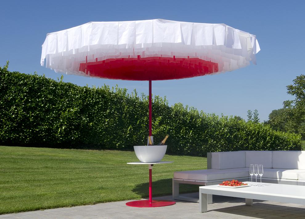 garden parasols sywawa bloom garden parasol MMCFRPV