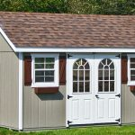 A guide to buying the right storage sheds