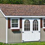 garden potting sheds | garden