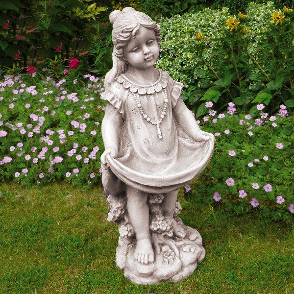 Charmant Garden Statues Garden Sculptures KIFUDQN