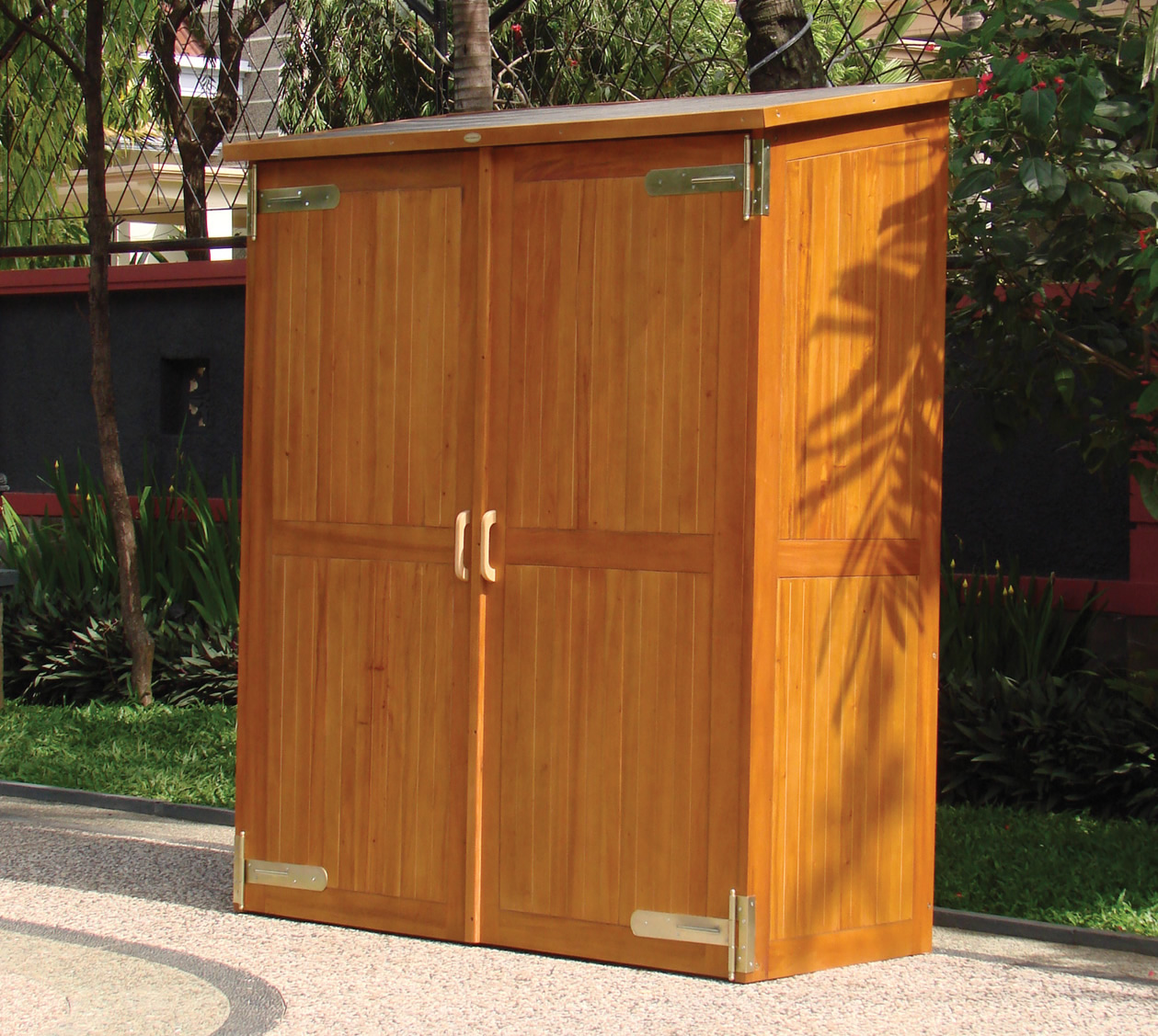 garden storage magnificent outdoor storage waterproof garden cabinet.jpg outdoor full  version ... YGLSFES