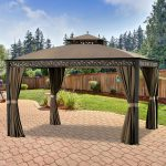 Best Gazebo Canopy Ideas