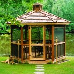 Top 10 Gazebo Kits