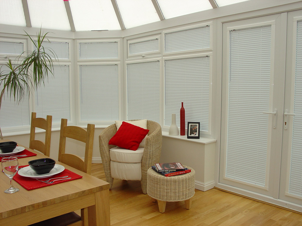 get fine quality conservatory blinds