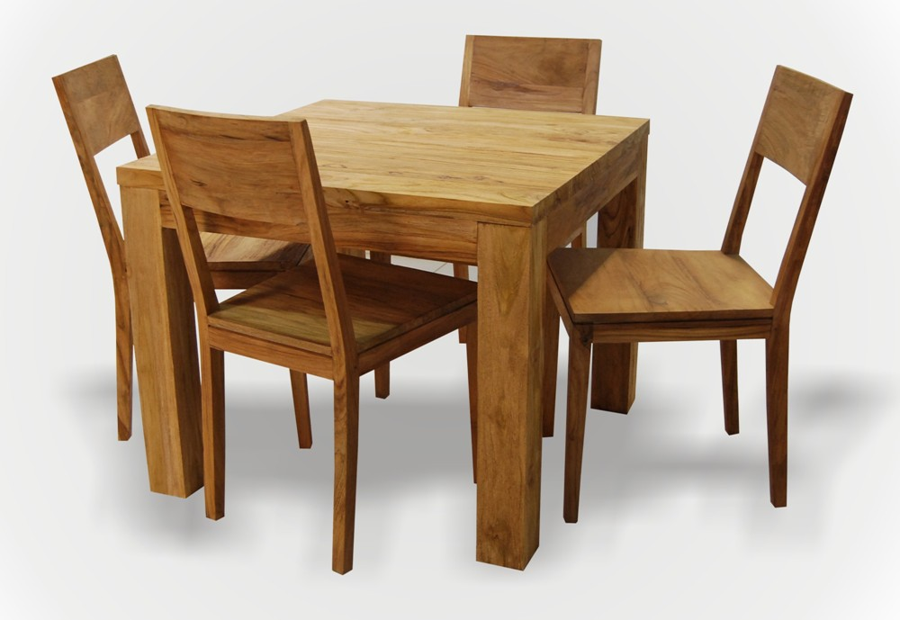 get teak furniture for your home! IDDZYGH
