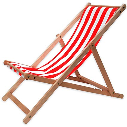 get the stretch and comfort in deck chairs for your outdoor CWLSHIS