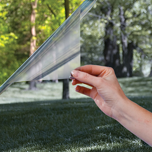 gila daytime privacy mirror window film, ... ZAVPHKL
