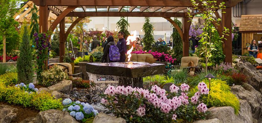 home garden home u0026 garden idea fair - clark public utilities FPIXKWI