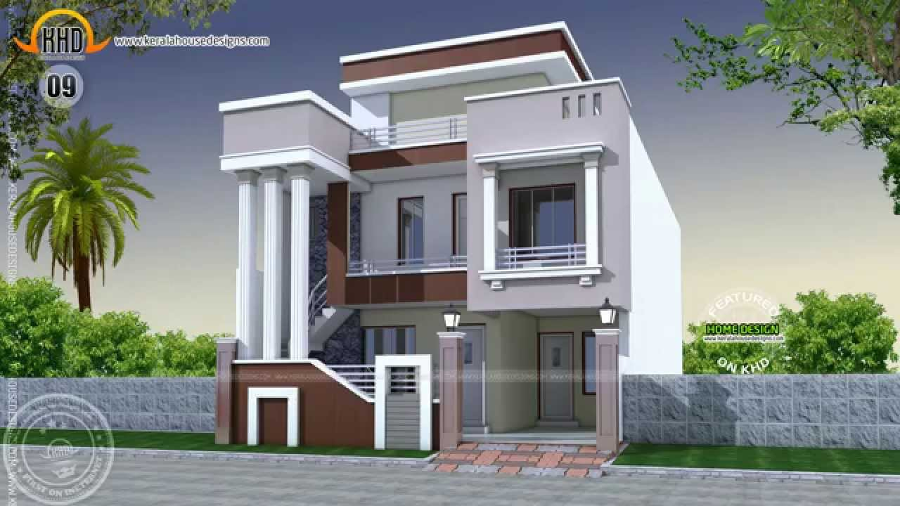 house designs of december 2014 - youtube EKFKPIL