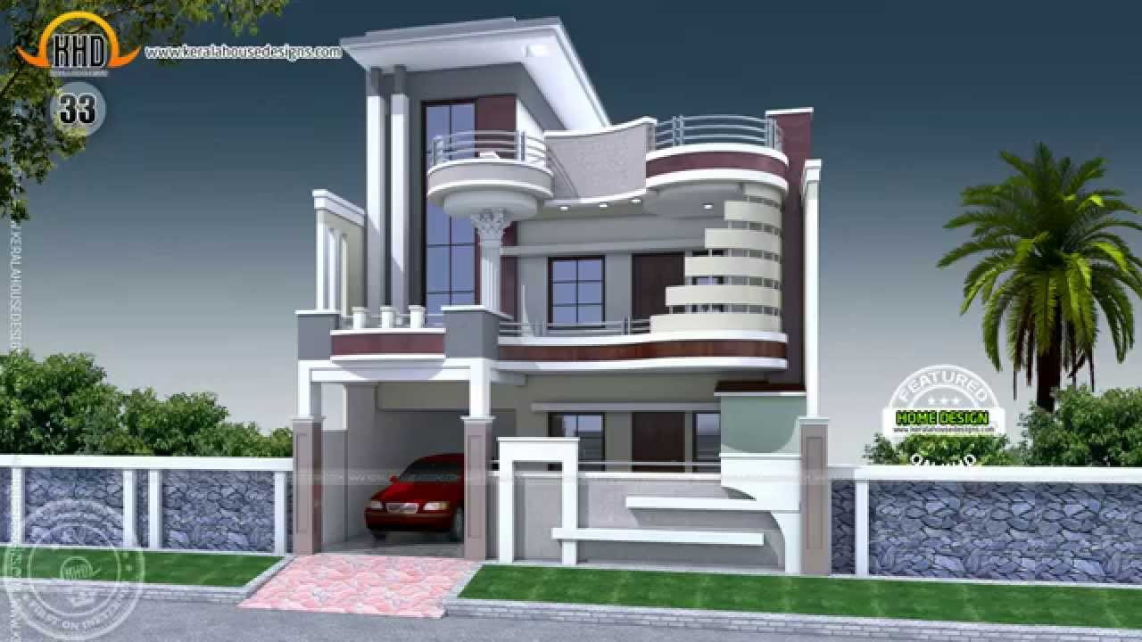 house designs of july 2014 - youtube BVDYKKW