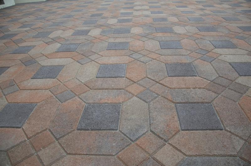 huntington beach paving stones GZGMLWH