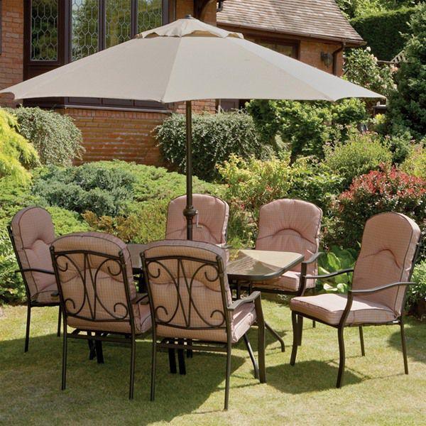 ideas for garden furniture sets YRKAITS
