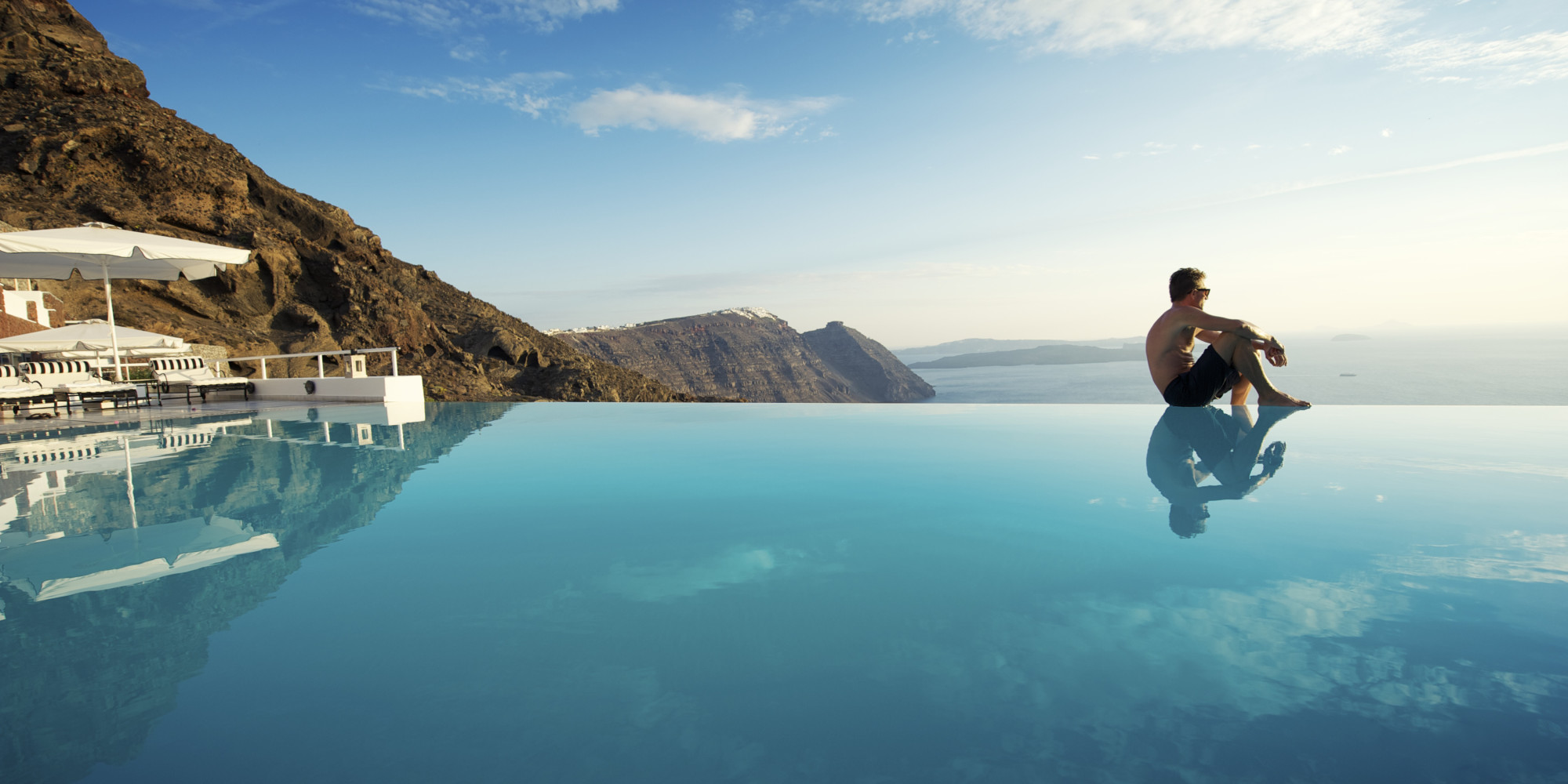 infinity pool 8 infinity pools you have to see to believe | huffpost UCPHOFW