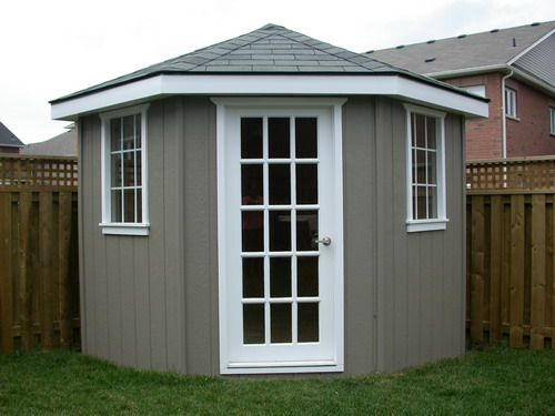 instructions on how to build a corner shed - doesnu0027t look to hard nothing YLLCETI