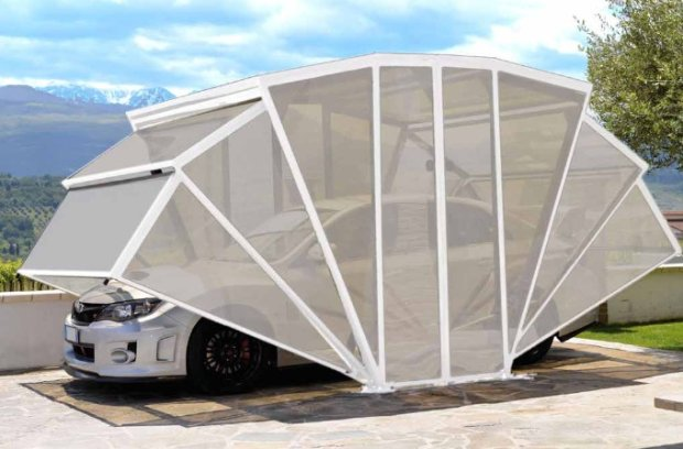 invest in a portable garage today! FVWWSCW