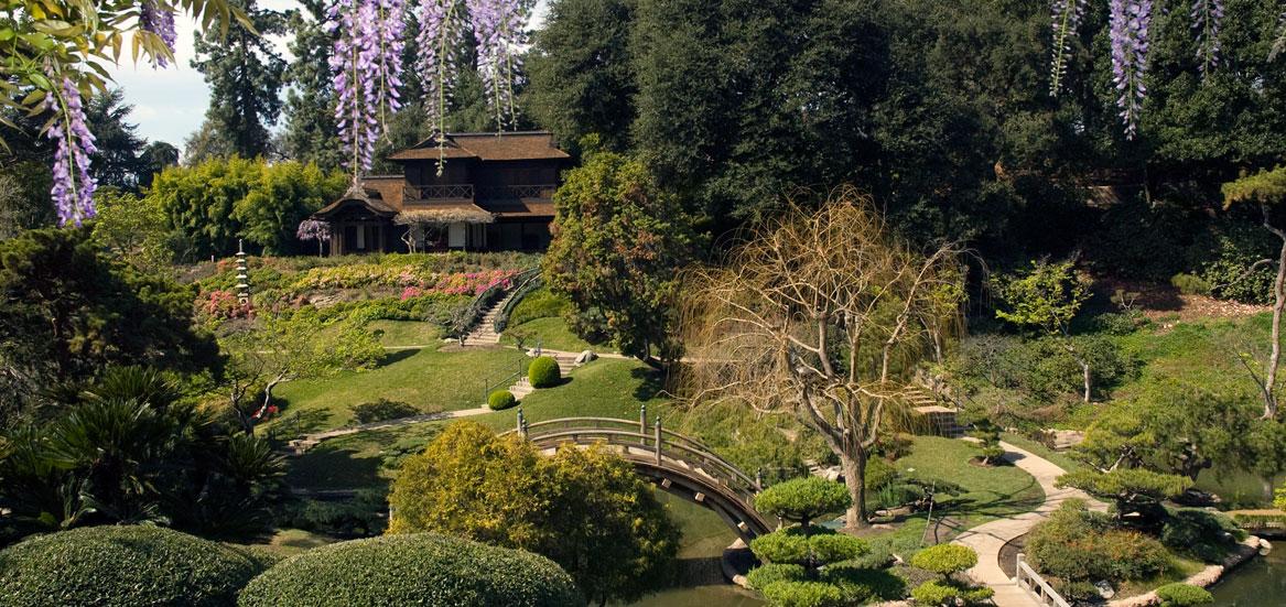 japanese garden VKOCLWZ