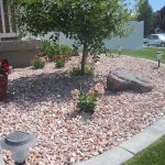 Use Landscaping Rocks to make your garden look lively